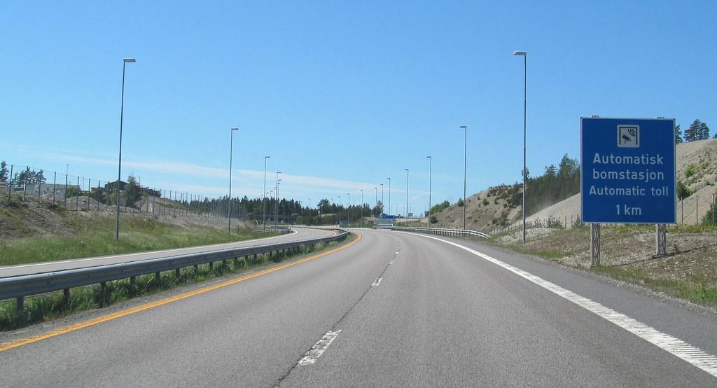 motorvei Askim