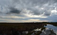 Crash Trail (dustaway) Tags: winter sky nature water clouds reflections landscape australia nsw australianlandscape lateafternoon northcoast broadwaternationalpark wetheath nationalparksandnaturereserves
