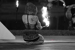 Enchanted Flame 6 (arkansasjournal) Tags: littlerock circus journal performance event arkansas wildwood wildwoodpark fireperformance toyrism arkansasjournal arkansasnews journalarkansas