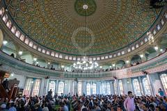 Fim do Ramada 06jul2016-190.jpg (plopesfoto) Tags: eid mohammed reza ramadan templo fitr sheik religio f orao fiel mesquita profeta isl alah muulmano sermo maom ramad jejum alcoro ilsamismo