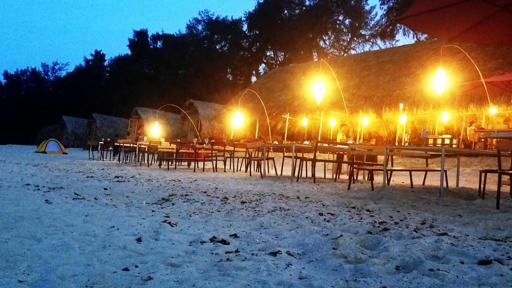 Coto Eco Lodge, Quảng Ninh