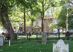 vacation_NYC_p7700-2082 (Misplaced New Yorker.. :^).) Tags: 911 bwh benjamin bridge brooklyn chapel freedomtower nwh ny nyc nathan stpaul vacation puerto rico shoes newyorkcity newyork wayne hewitt waynehewitt nikon
