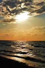 Cayo Coco 078 (BGS Fotografia) Tags: travel sunset sea sun sol beach beautiful clouds atardecer mar sand cuba playa arena viajes nubes caribe caribean cayococo