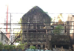 Haunted House in Belem? (corsi photo) Tags: brazil house architecture haunted belem wreck slum