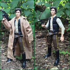 Custom Han Solo Return Of The Jedi (chevy2who) Tags: 6 toy inch action balck solo return figure jedi series custom six han hasbro endor rotj starwarscustom blackseriescustom starwarsblackseriescustom customhansolo