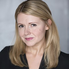 Sian Gibson. Photographer: Tony Blake