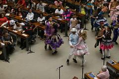ALEX3326 (PSDB na Cmara) Tags: braslia brasil dance do folk culture dia ao fest festa dana nacional so junina joo comemorao bras junino plenrio quadrilheiro