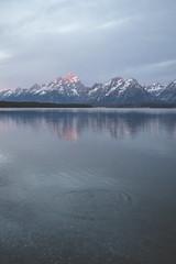 Tetons I (Jake Allison) Tags: park lake mountains nps grand national wyoming teton gtnp