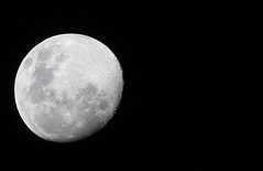a Lua (quanaval_sp) Tags: brazil moon brasil sopaulo sampa sp lua ibirapuera