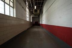 WVP-38 (vaabus) Tags: westvirginia westvirginiastatepenitentiary moundsville haunted spooky spookyplaces cellblocks inmates jail prison penitentiary