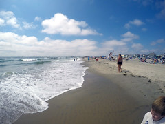 GOPR2129 (Tom Simpson) Tags: ocean beach newjersey nj jerseyshore avonbythesea