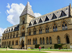 Oxford University Museum of Natural History (tmvissers) Tags: uk england history college museum university natural oxford oxfordshire