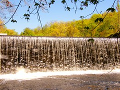 Autumn Waterfall (Stanley Zimny (Thank You for 19 Million views)) Tags: park autumn fall water nj waterfalls ringwood