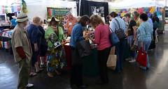 2nd Annual KPFA Summer Arts Fair [2016] (beppesabatini) Tags: california richmond bayarea artsandcrafts kpfa craftsfair artsfair cranewaypavilion 941kpfa 2ndannualkpfasummerartsfair2016 kpfasummerartsfair