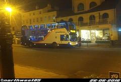 15985 (?) (northwest85) Tags: bus worthing marine brighton parade 400 alexander dennis 700 stagecoach scania enviro adl 15985 coastliner n700 xsm yn64 yn64xsm