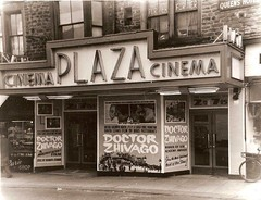 plaza cinema is now Plaza Shopping Arcade on Queen Street (morecambememories) Tags: morecambe plazacinema morecambecinema morecambeplaza