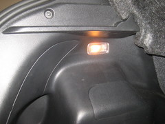2012-2016 Toyota Yaris Cargo Area (Trunk) Light - Changing Burnt Out Light Bulb (paul79uf) Tags: light como bulb lens diy panel steps replacement cargo number part changing cover howto area toyota trunk change instructions guide tutorial 2012 bombilla hacer yaris replace 2014 cambiar 2016 replacing 2015 festoon 2013