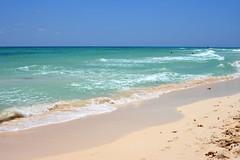 Playa Carmen 027 (BGS Fotografia) Tags: travel sea beach mexico mar playadelcarmen playa viajar caribe