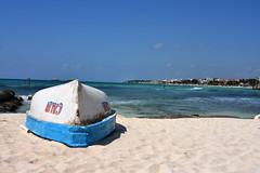 Playa Carmen 008 (BGS Fotografia) Tags: travel sea beach mexico mar playadelcarmen playa viajar caribe