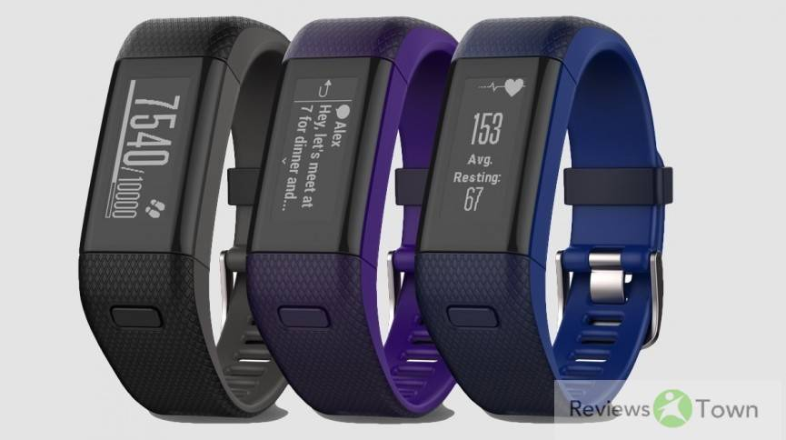 Best fitness trackers 2016: Fitbit, Garmin, Misfit and more