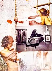Play Me Some Piano Baby (Thomas Hawk) Tags: sanfrancisco california usa museum unitedstates unitedstatesofamerica sfmoma soma kippenberger sanfranciscomuseumofmodernart martinkippenberger
