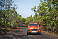 Ford EcoSport Goa Drive - 38 (Ford Asia Pacific) Tags: india ford smart car media goa automotive ap vehicle sync suv ecosport fordmotorcompany fordecosport fordapa mediadrive