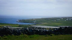 0208 View out to sea (Martina Morris ( Ireland) Thanks for your visits) Tags: trip ireland cliff holiday galway island rocks boyle aranisland inismor coroscommon boylecameraclub