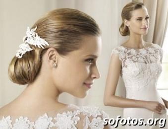 Penteados para noiva 064