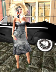 Vintage (Purz Nirvana) Tags: fashion vintage mesh id sl secondlife hush photoart 1920 pekka roaring lark 20s egoisme fashionblog gimpart slblog secondlifefashion secondlifeblog girlicious tameless fashioninsl fashioninsecondlife purz gimpartist purznirvana