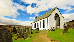 Amulree and Strathbraan Parish Church (james perkins.) Tags: scotland perthshire churches tearoom amulree