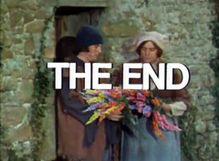 The End Dennis Moore (Dill Pixels) Tags: cinema film television movie tv humor theend bbc peasants lupins montypythonsflyingcircus endtitle