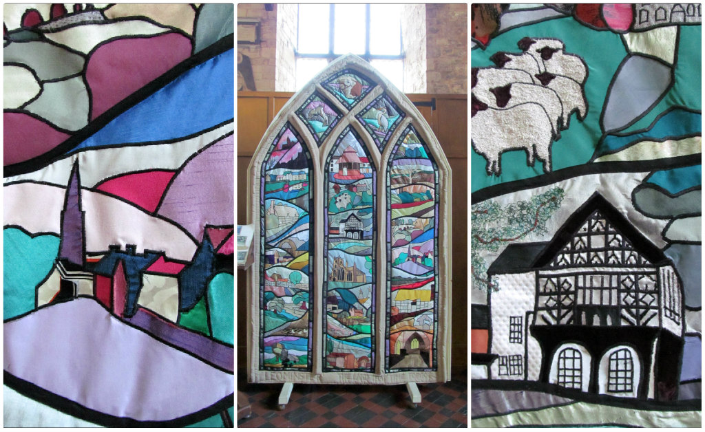 The worlds best photos of applique and houses flickr hive mind