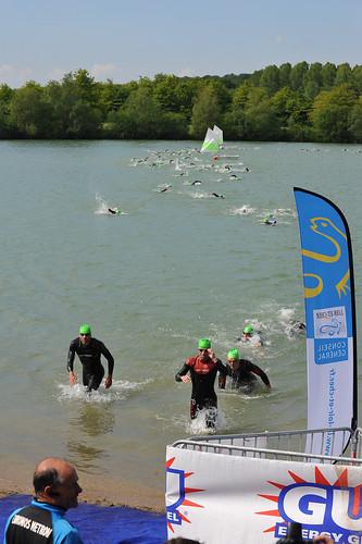 113931 Triathlon Vendôme 2013