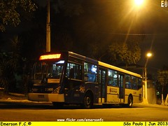 2 2495 - Comercial Sambaíba de Veículos Ltda. (Emerson F.C.®) Tags: brazil bus brasil millennium mercedesbenz caio ônibus sambaíba induscar