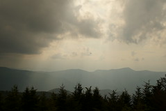Mount Mitchell (Carrie J. Bosch) Tags: mountain mountains circle nc mt general asheville drum great north grandfather ridge mount parkway western smokey carolina mast mitchell clue
