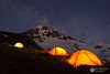 McNeil Point (Dan Sherman) Tags: nightphotography light night oregon dark stars tents unitedstates tent alpine mthood pacificnorthwest mounthood milkyway timberline mcneilpoint mounthoodnationalforest mthoodnationalforest mounthoodparkdale