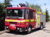 Humberside Fire & Rescue Service Dennis Rapier Water Tender (Spare) (PFB-999) Tags: rescue west water station truck fire engine reserve pump vehicle and service spare dennis tender rapier appliance grilles strobes lightbar humberside wrt rotators hfrs n924erh h20p1