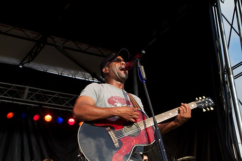 Darius Rucker Performs at Countryfest 20 by Townsquare Media Albany, on Flickr