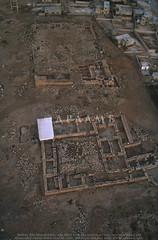 El-Fedein/ Mafraq (APAAME) Tags: archaeology ancienthistory middleeast airphoto aerialphotography aerialarchaeology alfudaien elfudein jadis2619001 megaj58436 megaj7562