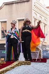 Charleston Pride Parade-13 (King_of_Games) Tags: gay lesbian downtown pride charleston prideparade lgbt gaypride kingstreet rainbowflag kingst willking willbking charlestonprideparade