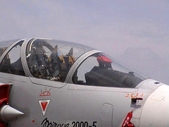 """Mirage 2000-5 (53) • <a style=""""font-size:0.8em;"""" href=""""http://www.flickr.com/photos/81723459@N04/9518965864/"""" target=""""_blank"""">View on Flickr</a>"""
