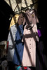 (Caitlin H. Faw) Tags: city light shadow color june canon landscape eos israel clothing muslim jerusalem clothes quarter 5d oldcity abayas walled yerushalayim markiii jilbab 2013 caitlinfaw caitlinfawphotography