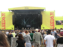 While She Sleeps live at Leeds Festival, 24th August 2013 (Jamie Peters) Tags: she music adam festival rock metal lawrence punk long live aaron leeds band sean mat taylor while welsh sleeps mckenzie savage