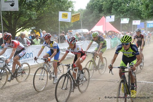 Nieuwelingen & juniors Kessel (673)
