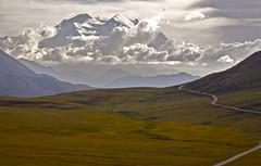 Alaska's Mt Denali 2