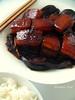 红烧肉 (11楼朝北) Tags: homemade 随便做 家里吃
