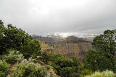 USA-Gran Caon borde sur (South Rim) 14 panoramica (Rafael Gomez - http://micamara.es) Tags: arizona usa colorado south grand canyon sur gran rim caon estados eeuu unidos borde