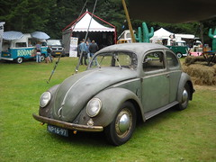 NP-16-97 VW kever Airmighty Summer Picnic Boschbad Apeldoorn 15 sept 2013 (willemalink) Tags: summer vw picnic 15 sept apeldoorn kever 2013 airmighty boschbad np1697