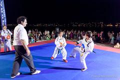 Festas Populares de Amora (CMSeixal) Tags: taekwondo popular festa festas desporto populares amora desportiva desportivas demonstracao