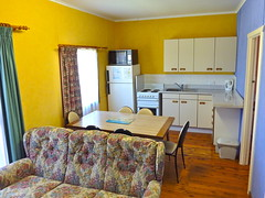 "Kookaburra Cottage kitchen • <a style=""font-size:0.8em;"" href=""http://www.flickr.com/photos/54702353@N07/9798934916/"" target=""_blank"">View on Flickr</a>"